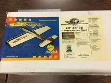 Hobby Planes, Trains, & Automobiles Auction!