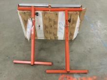 Pair of NIB innovative shop solutions mobile roller bases