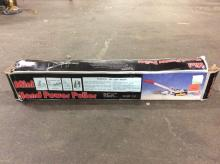 a mini hand power puller / come a long, brand new in box