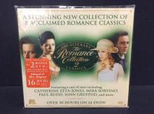 A&E Literary - The Romance Collection VOL 2 -