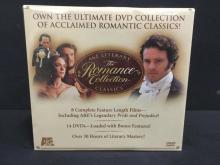 A&E Literary - The Romance Collection