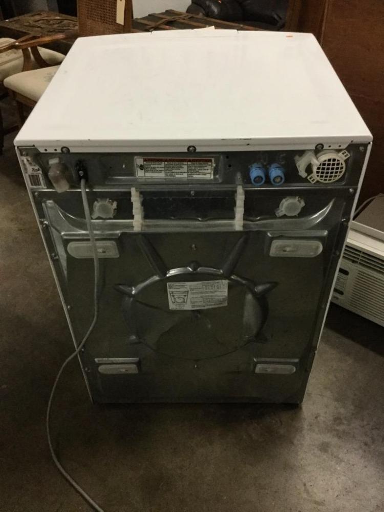 kenmore washing machine model 110