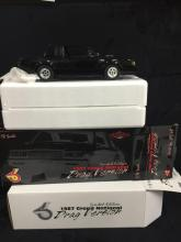 GMP Drag Version 1987 Grand National drag car limited edition 1:18 scale car NIP