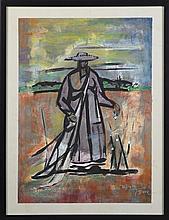 †William Tolliver (1951-2000, Louisiana),