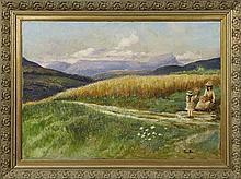 †Edouard Detaille (1848-1912),