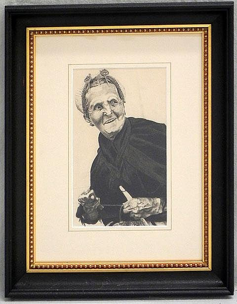 Roberto Bort (1933-  ) Attr.,