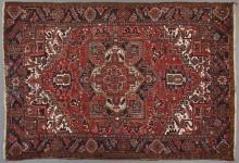 Persian Carpet, 8' 8 x 12' 1