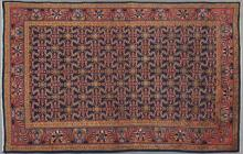 Semi-Antique Northwest Persian Carpet, 6' 10 x 10'