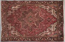 Persian Carpet, 9' 2 x 11' 10