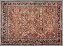 Persian Carpet, 9' x 12'