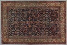 Semi-Antique Persian Carpet, 8' 8 x 12'