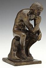 After Rodin,