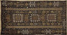 Baluchi Carpet, 3' 7 x 6' 1.