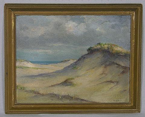 Ygan (Laszlo de Nagy) 1906-1944,