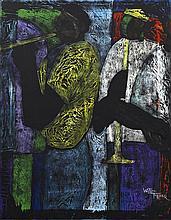 †William Tolliver (1951-2000, Mississippi),