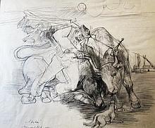 Attila Zsigmond (Hungarian,1927 - ):
