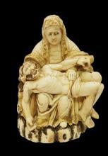 Ivory Pieta