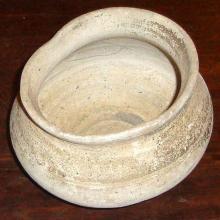 Viet Nam : Two Fine Terra Cotta Jars Of the Han-Viet Period, Circa 1800 Years Old, From Viet Nam
