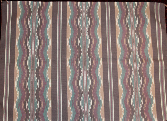 Native American, Navajo Weaving/Textile/Rug, #935