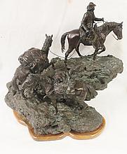 Western Bronze,