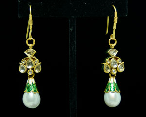 Chandora Earrings