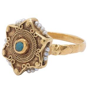 Fatimid Ring