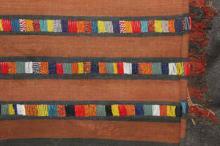 Authenic Rare Konyak Naga Chief's Wife Beaded Body Cloth
