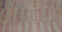 Extremely Rare and Important Konyak, Naga Antique Cotton, Hand Stitched Body Cloth