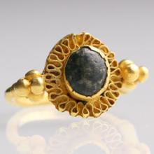 Early Medieval Ring