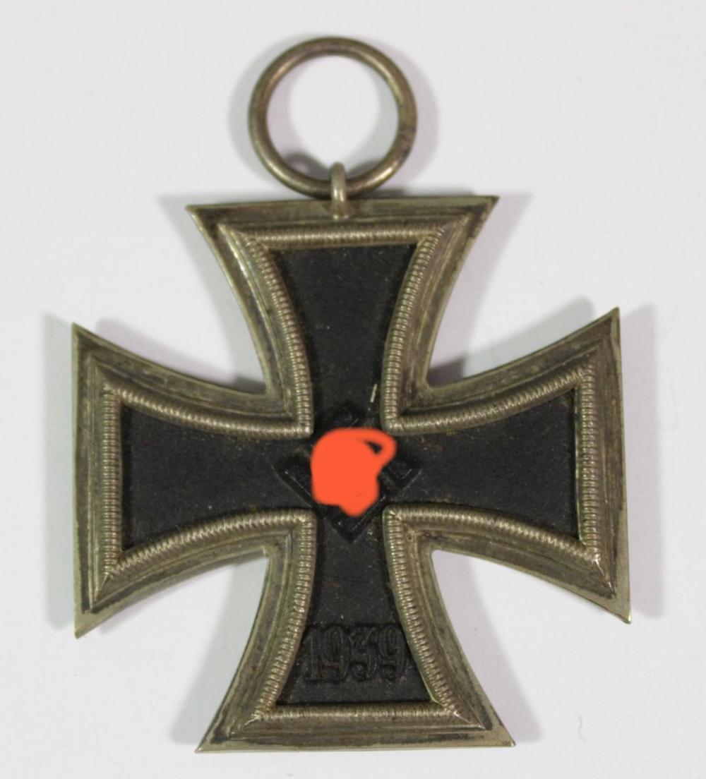 Eisernes Kreuz 2 Klasse, 3. Reich