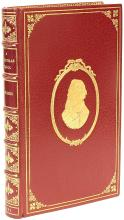 DICKENS, Charles. A Christmas Carol In Prose Being A Ghost Story of Christmas. (FIRST EDITION SECOND STATE - 1843)