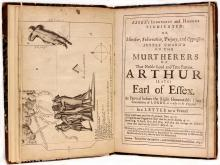 BRADDON, Lawrence. ESSEX'S Innocency and Honour Vindicated: or, Murther, Subornation, Perjury, and Oppression, Justly Charg'd on the Murtherers of That Noble Lord and True Patriot, Arthur (late) Earl of Essex. (FIRST EDITION - 1690)