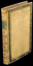 DODSLEY, Robert. The Oeconomy of Human Life. Translated From an Indian Manuscript, Written By an Ancient Bramin, to Which is Prefixed an Account... (BOUND BY EDWARDS OF HALIFAX - 1795)