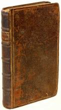 FIELDING, Henry. The Journal of a Voyage to Lisbon. (FIRST PUBLISHED EDITION - 1755)
