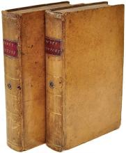 HUME, David - Tobias Smollett. The History of England, from The Invasion of Julius Caesar to The Revolution in 1688 to The End of The American War and Peace of Versailles in 1783. (16 VOLUMES - 1790-91)