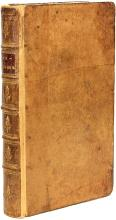 SMITH, Robert. The Universal Directory for Taking Alive and Destroying Rats, and All Other Kinds of Four-Footed and Winged Vermin,.... (FIRST DUBLIN EDITION - 1772)