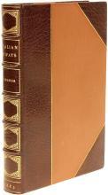 SYMONDS, John Addington. Italian Byways. (1883)