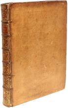 WATSON, Robert. The History of the Reign of Philip the Third, King of Spain. (FIRST EDITION - 1783)