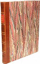 WILSON, Sir Robert. Brief Remarks on the Character & Composition of the Russian Army, & A Sketch of the Campaigns in Poland in the Years 1806 and 1807. (FIRST EDITION - 1810)