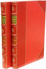 KIPLING, Rudyard. The Jungle Book - The Second Jungle Book. (2 VOLUMES - 1950)