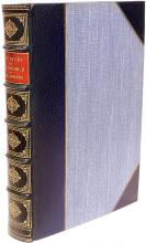 MUNTHE, Axel. The Story of San Michele. (ILLUSTRATED EDITION - 1952)