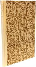 MORISON, Stanley. Fra Luca de Pacioli of Borgos Sepolcro. (FIRST EDITION - THE GROLIER CLUB - 1933)