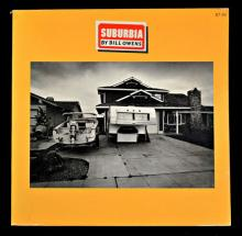 Suburbia by Bill Owens - Signed and Dated by Bill Owens