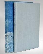 The Bridge: A Poem by Hart Crane - Limited Edition 1848 of 2000 - Signed by Richard Mead Benson