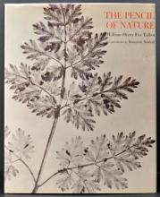 The Pencil of Nature by William Henry Fox Talbot, 1969 Da Capo Edition - 1969