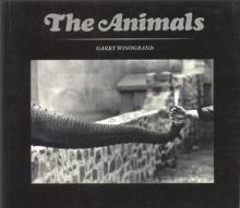 The Animals by Gary Winogrand, First Edition, Ex-Libris- Eric Kroll - 1969