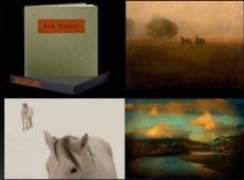 Jack Spencer, Signed Limited Edition and Signed Stand-Alone Varnished Print  - 2011