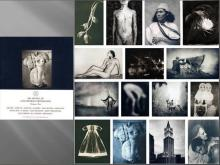 The Journal of Contemporary Photography, Volume 2, Signed by 8 Photographers - 1999