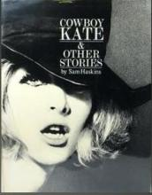 Cowboy Kate by Sam Haskins, Signed Limited Edition - 1975
