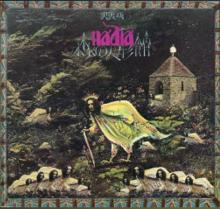 Nadia by Hajime Sawatari, First Edition - 1973